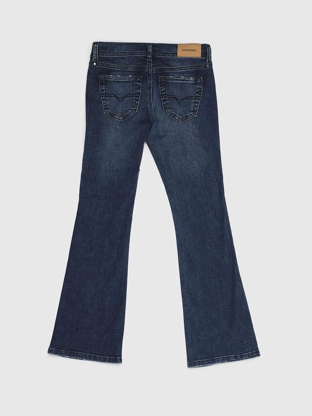 Diesel - LOWLEEH-J-N, Blu - Jeans - Image 2