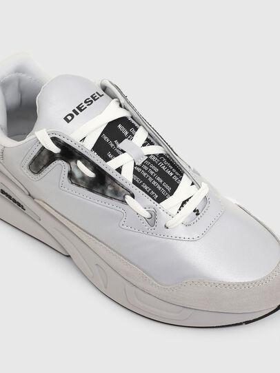 Diesel - S-SERENDIPITY LC W, Grigio - Sneakers - Image 4