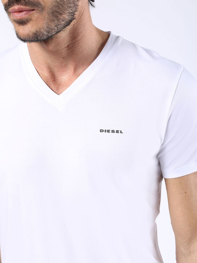 UMTEE-MICHAEL2PACK, Bianco