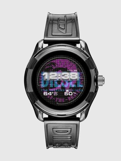 Diesel - DT2018, Nero - Smartwatches - Image 1