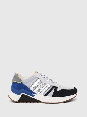 S-BRENTHA FLOW, Grigio/Blu - Sneakers