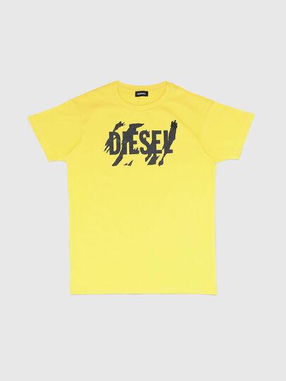 Diesel - TLUCAS MC,  - T-shirts e Tops - Image 1