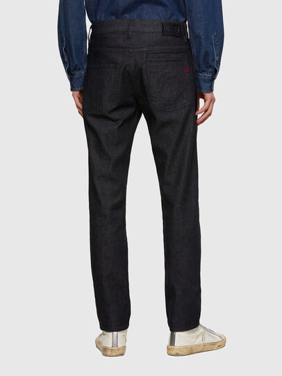 Diesel - D-Fining-Chino 009HF, Blu Scuro - Jeans - Image 2