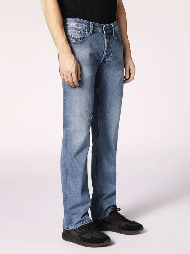 LARKEE 084RB, Blu Jeans