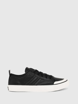 S-ASTICO LOW LOGO, Nero - Sneakers