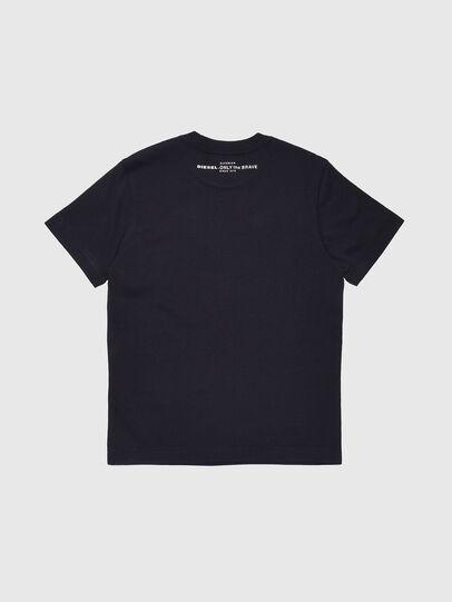 Diesel - TJUSTXS,  - T-shirts e Tops - Image 2