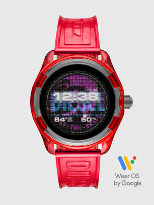 DT2019, Rosso - Smartwatches