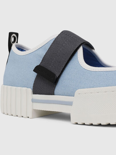 Diesel - H-MERLEY B,  - Sneakers - Image 5