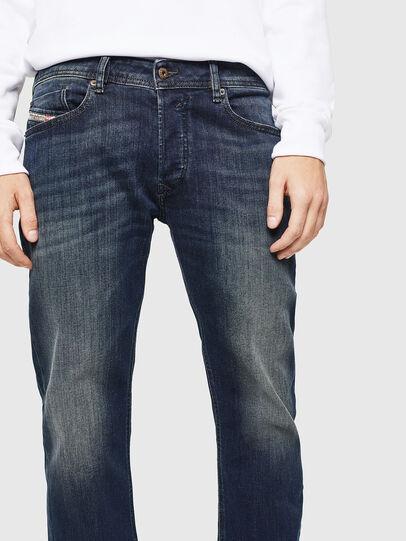 Diesel - Waykee 0814W, Blu Scuro - Jeans - Image 3