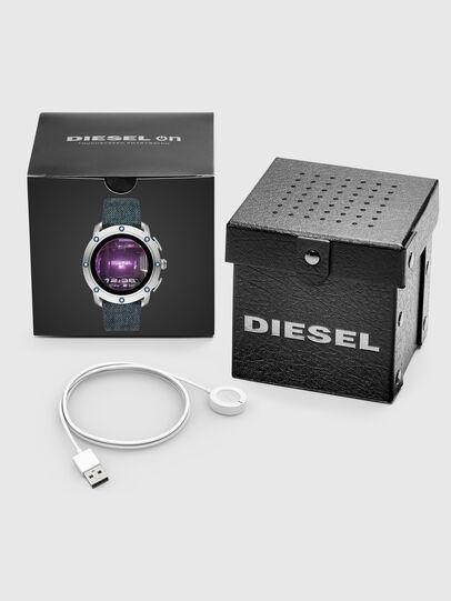 Diesel - DT2015, Blu Jeans - Smartwatches - Image 5
