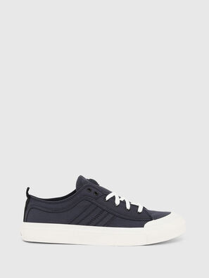 S-ASTICO LOW LACE, Blu Scuro - Sneakers