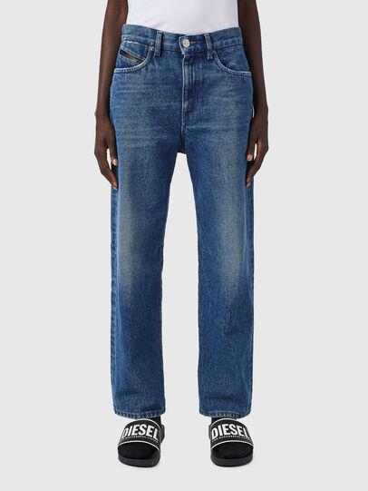 Diesel - D-Air Z079Y, Blu medio - Jeans - Image 1
