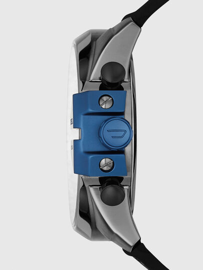 Diesel - DZ4500, Nero/Blu - Orologi - Image 3