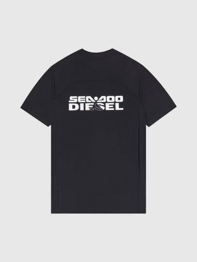 Diesel - BMOWT-MAICRODOO, Nero - Out of water - Image 2