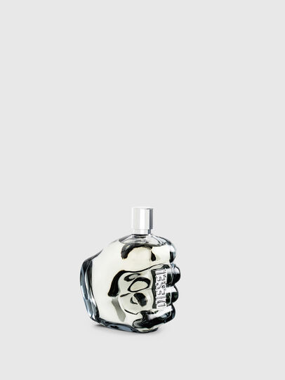 Diesel - OTB EDT 200 ML, Bianco - Only The Brave - Image 2