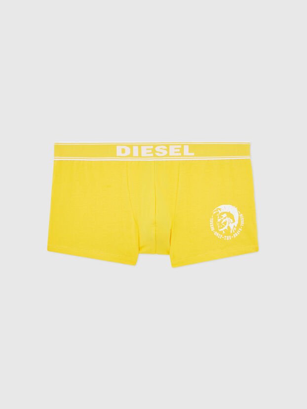 UMBX-SHAWN, Giallo - Boxer stretch