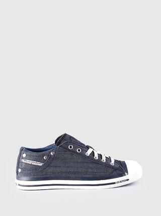 EXPOSURE LOW, Blu Jeans