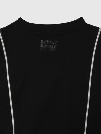 Diesel - TGARTH, Nero - T-shirts e Tops - Image 3