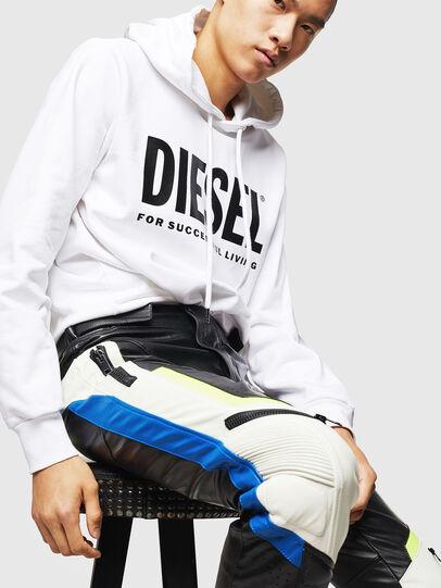 Diesel - ASTARS-PTRE, Nero - Pantaloni - Image 4