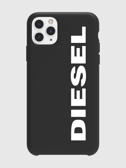 Diesel - DIPH-030-STBW, Nero/Bianco - Cover - Image 4