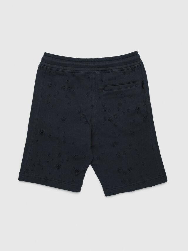 Diesel - PBIR, Blu Scuro - Shorts - Image 2