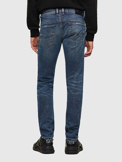 Diesel - Thommer JoggJeans® 069SR, Blu Scuro - Jeans - Image 2