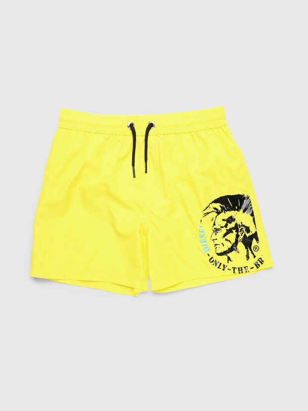 MBXPERRY, Giallo - Beachwear