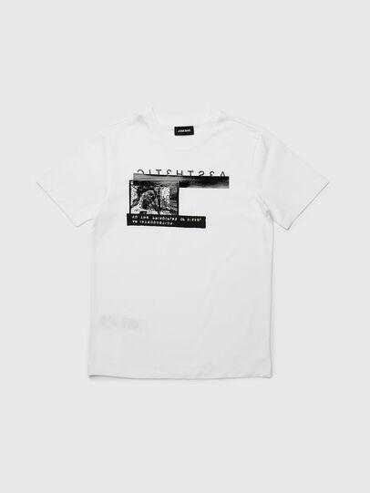 Diesel - TJUSTYP,  - T-shirts e Tops - Image 1