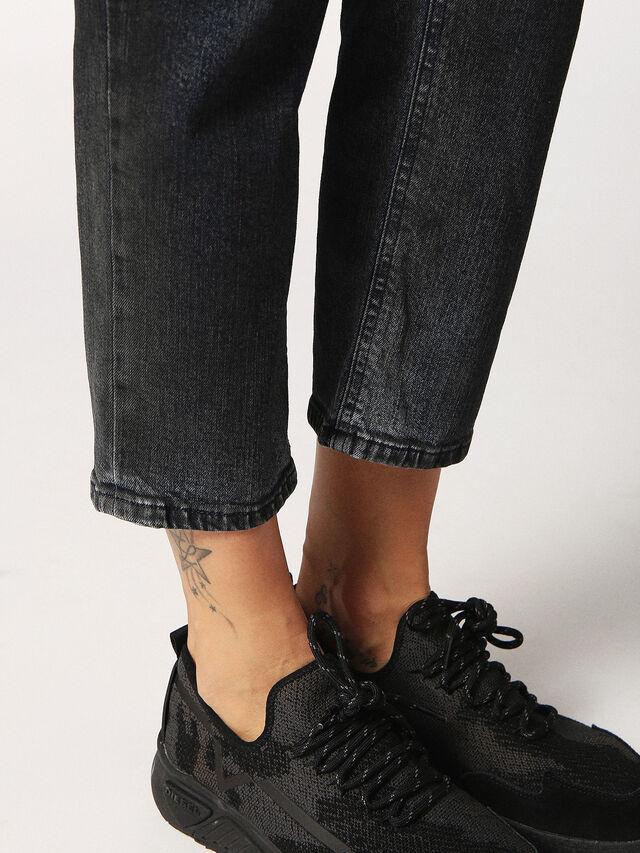 BELTHY-ANKLE-D 084PI, Blu Jeans