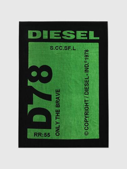 Diesel - HARTY, Nero/Verde - Beachwear - Image 2