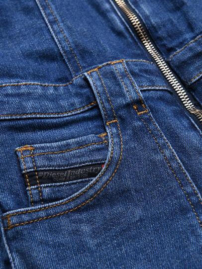 Diesel - JETHINK, Blu Jeans - Tute e Salopette - Image 3