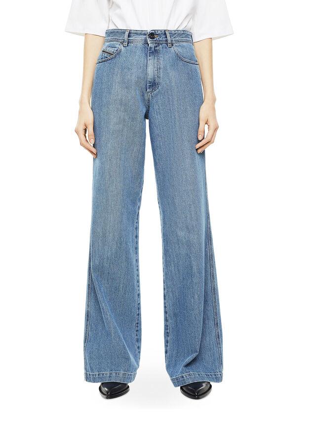 Diesel - TYPE-1903, Blu Jeans - Jeans - Image 1