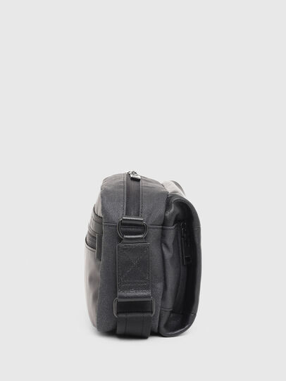 Diesel - D-SUBTORYAL SMALLCRO, Nero - Borse a tracolla - Image 3