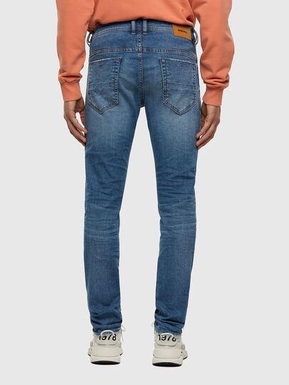 Diesel - Thommer 009ES, Blu Chiaro - Jeans - Image 2