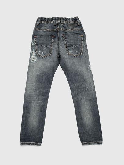 Diesel - KROOLEY-J JOGGJEANS,  - Jeans - Image 2