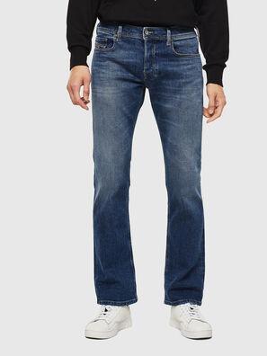 Zatiny 0096E, Blu medio - Jeans