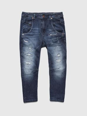 FAYZA-J JOGGJEANS-N, Blu medio - Jeans