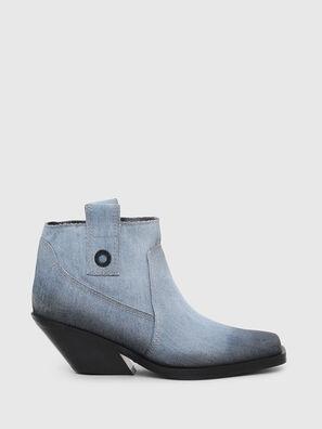 D-GIUDECCA MAB, Blu Jeans - Stivaletti