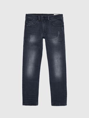 THOMMER-J, Nero - Jeans