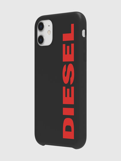 Diesel - DIPH-029-STBR, Nero/Rosso - Cover - Image 6