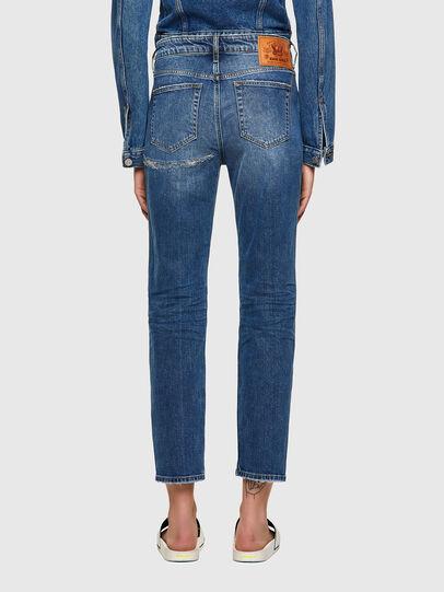 Diesel - D-Joy 009TZ, Blu medio - Jeans - Image 2