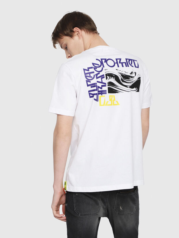 T-JUST-Y-TRIMS,  - T-Shirts