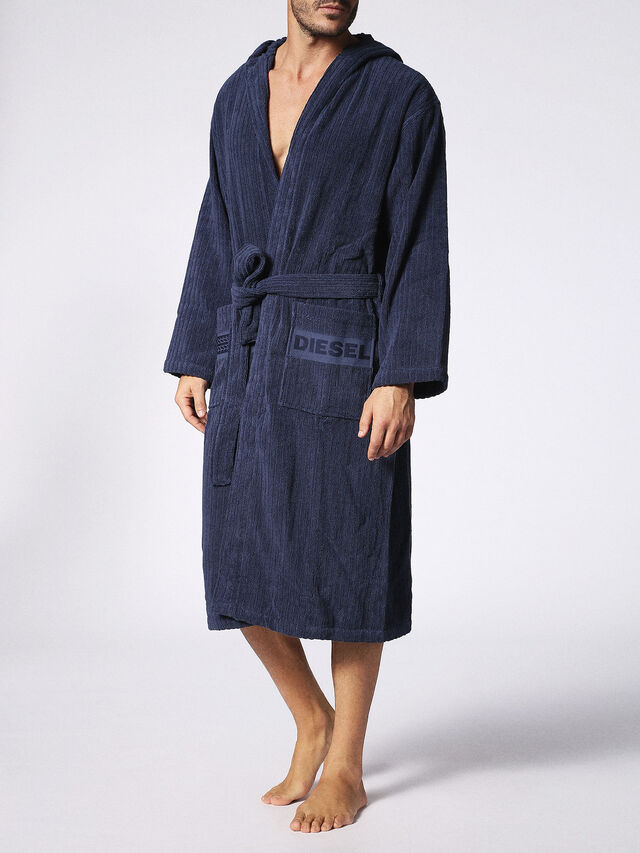 Living 72345 SOLID size L/XL, Indaco - Bath - Image 1
