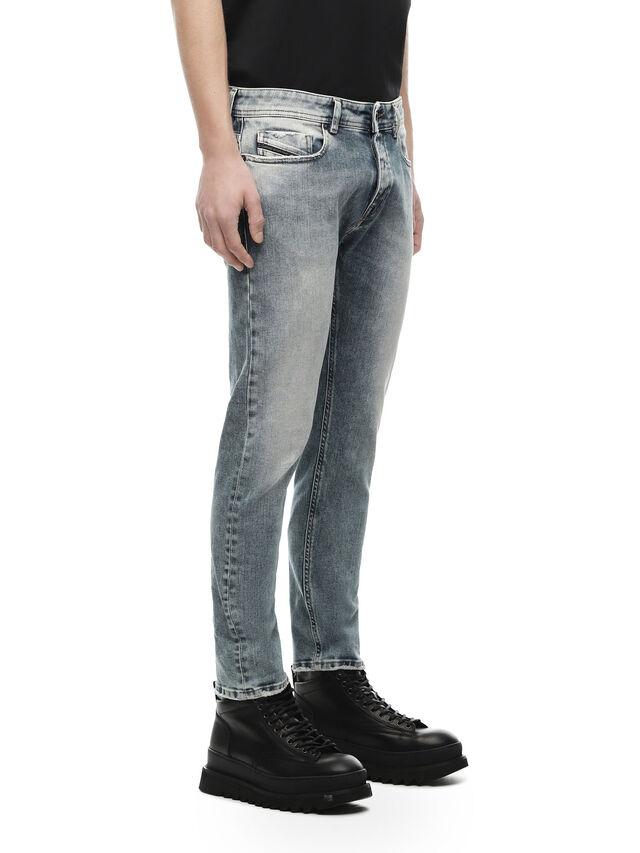 Diesel - TYPE-2814, Blu Jeans - Jeans - Image 3