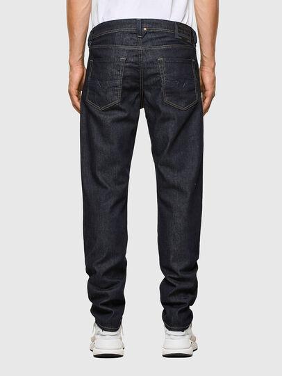 Diesel - Larkee-Beex 084HN, Blu Scuro - Jeans - Image 2