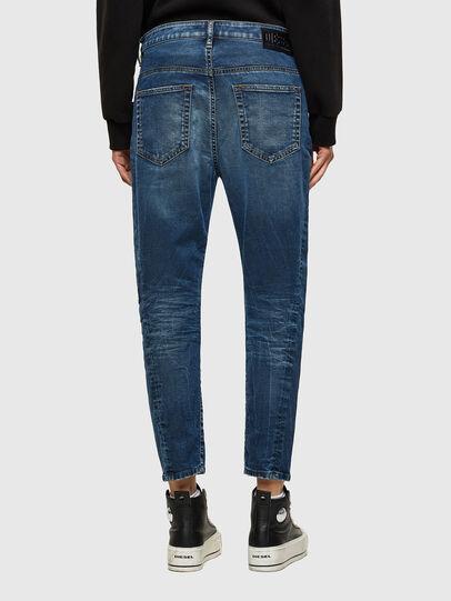 Diesel - Fayza JoggJeans® 069SZ, Blu Scuro - Jeans - Image 2