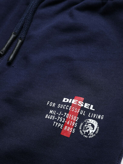 Diesel - UMLB-PETERZ, Blu Scuro - Pantaloni - Image 3