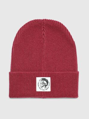 K-CODER, Rosso - Cappelli invernali