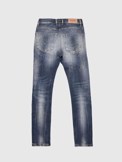 Diesel - TEPPHAR-J-N, Blu Jeans - Jeans - Image 2