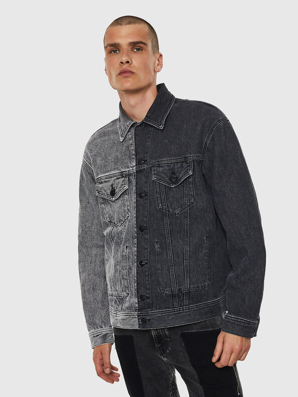 D-POLL,  - Giacche in denim